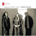 Mendelssohn : Trios avec piano et oeuvres pour violoncelle et piano