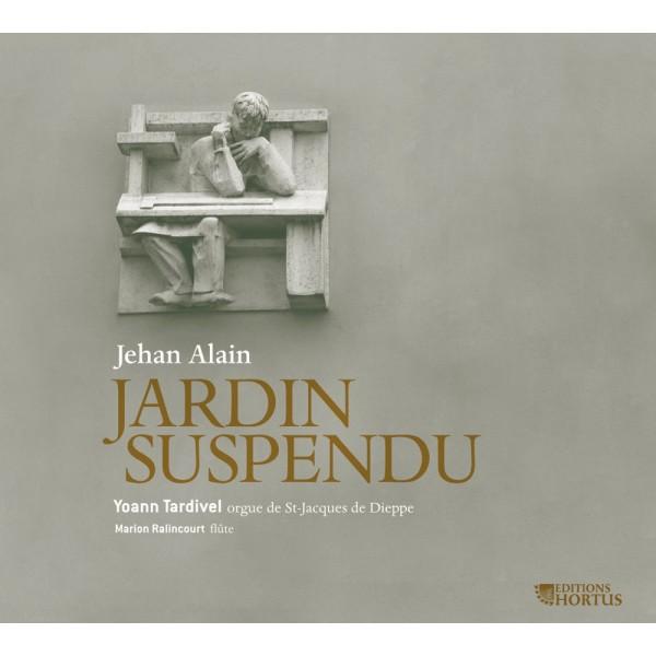 Alain jehan jardin suspendu for Jardin suspendu 2015