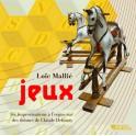 Jeux, Six improvisations à l'orgue sur des thèmes de Claude Debussy