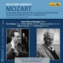 Mozart : Oeuvres concertantes pour instruments à vent