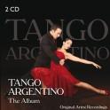 Tango argentin - The Album