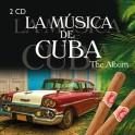 La Musique de Cuba - The album