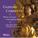 Corrette, Gaspard : Messe A L´usage D´une Abbaye Royale