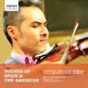 Musiques d'Espagne et des Amériques