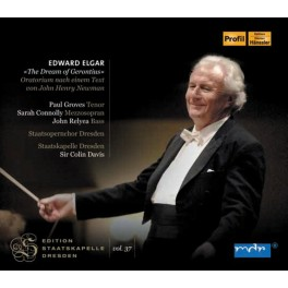 Elgar, Edward : The Dream of Gerontius