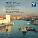 Tomasi, Henri : Concertos pour instruments à vents