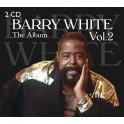 Barry White Vol.2 - The Album