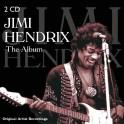 Jimi Hendrix - The Album
