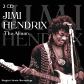 Jimi Hendrix - The Album