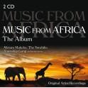 Musique d'Afrique - The Album