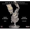 Beethoven : Intégrale des Sonates pour piano et violoncelle