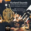 Vasks - Ešenvalds - Šmīdbergs : Kurland Sounds