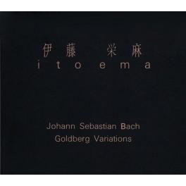 Bach, J-S : Variations Goldberg