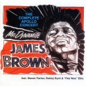 Mr Dynamite, Concert complet à l'Apollo Theater / James Brown