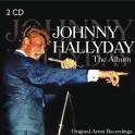 Johnny Hallyday - The Album