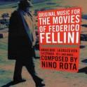 Rota, Nino : Musique originale pour les films de Frederico Fellini
