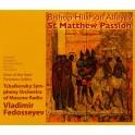 Alfeyev, Hilarion (Evêque) : La Passion selon Saint-Matthieu