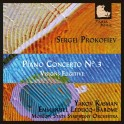 Prokofiev : Concerto pour piano n°3, Visions Fugitive
