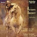 Ibert, Jacques : Mélodies