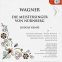 Wagner : Les Maîtres Chanteurs de Nuremberg