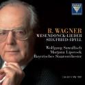 Wagner : Wesendock-Lieder, Siegfried-Idyll