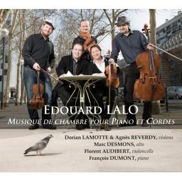 Lalo, Edouard : Musique de chambre pour Piano et Cordes