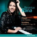 Chopin & Scriabine / Beatrice Rana
