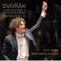 Dvorak : Symphonie n°9 'Du Nouveau Monde'