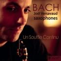 Bach : Un Souffle Continu