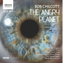 Chilcott, Bob : The Angry Planet