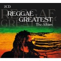 Reggae Greatest - The Album