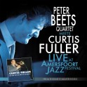 Peter Beets Quartet meets Curtis Fuller