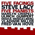 Five Facings / Steve Lacy