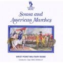 Marches Américaines et de John Philip Sousa