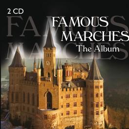 Marches Célèbres - The Album