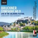Bruckner : Symphonie n°9
