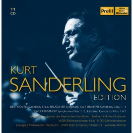 Kurt Sanderling Edition