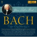 Bach, Jean-Sébastien : La Collection Ultime