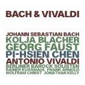 Bach - Vivaldi : Classique de Berlin