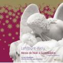 Lefébure-Wely : Messe de Noël à Saint-Sulpice