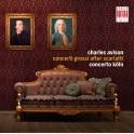 Avison, Charles : Concertos d''après Scarlatti