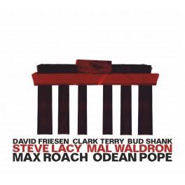 Berlin Box Vol.1 / Steve Lacy - Mal Waldron - Max Roach - David Friesen
