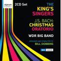 Bach : Oratorio de Noël, arr de Bill Dobbins