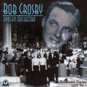 Transcription Sessions Vol.1 / Bob Crosby & His Orchestra