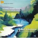 Schumann : Le Pèlerinage de la Rose Op.112