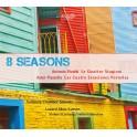 Vivaldi - Piazzolla : 8 Saisons