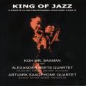 King of Jazz, hommage au Roi Bhumibol Adulyadej Rama IX