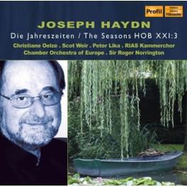 Haydn : Les Saisons