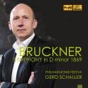 Bruckner : Symphonie en réŽ mineur