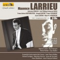 Maxence Larrieu : Enregistrements 1962 - 1976 - Vol.2